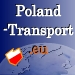 Transport, międzynarodowy transport