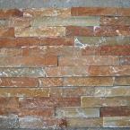 panel granitowy z kolorowego łupka