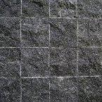 kostka cięta z granitu G684 z Chin