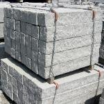 palisada z granitu G341