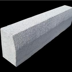 krawężnik granitowy z granitu G341
