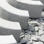 krawężnik łukowei granit g341