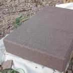 płyta chodnikowa z granitu G354