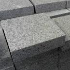 płyta chodnikowa granit G603