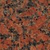 Płytki - granit G562 (czerwony)